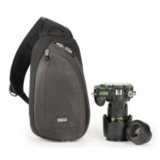 Рюкзак-слинг Think Tank TurnStyle 10 v2.0 Charcoal
